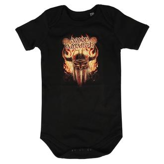 body dětské Amon Amarth - (Little Berserker) - Metal-Kids - 766.30.8.999
