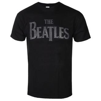 tričko pánské Beatles - Drop - ROCK OFF - BEATTEE124MB