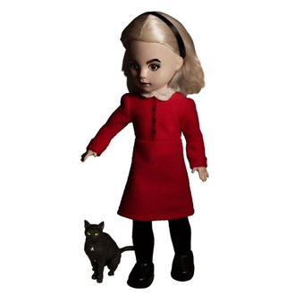 panenka Chilling Adventures of Sabrina - Living Dead Dolls - Sabrina, LIVING DEAD DOLLS