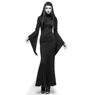 šaty dámské PUNK RAVE - High Priestess - Q-334