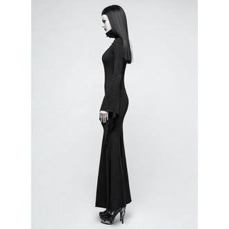 šaty dámské PUNK RAVE - High Priestess, PUNK RAVE