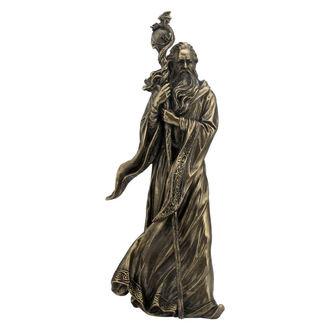 figurka (dekorace) Merlin, NNM