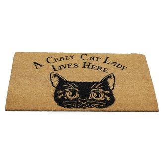 rohožka Crazy Cat, NNM