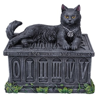 dekorace (krabička) Fortune's Watcher - B2808G6