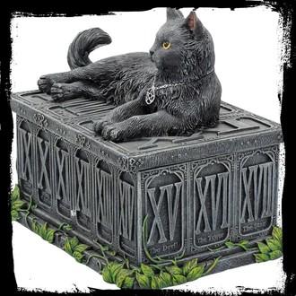 dekorace (krabička) Fortune's Watcher, NNM