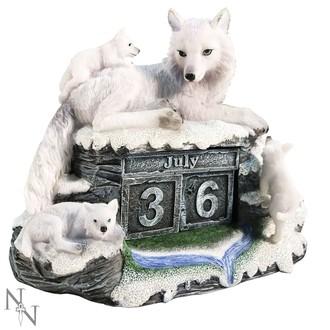 dekorace (kalendář) Mother's Watch - B3266H7