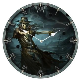 hodiny Gunslinger, NNM
