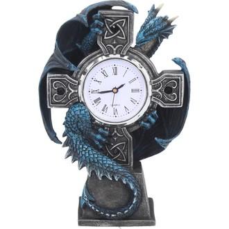 dekorace (hodiny) Draco, NNM