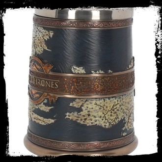 hrnek (korbel) Game of thrones - The Seven Kingdoms, NNM, Game of thrones