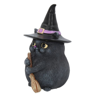 dekorace Lucky Black Cat, NNM