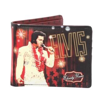 peněženka Elvis Presley, NNM, Elvis Presley