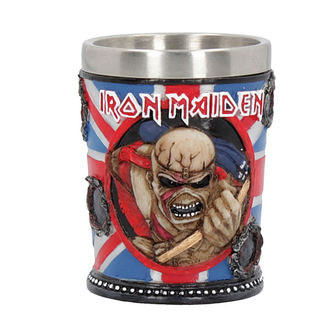 panák Iron Maiden, NNM, Iron Maiden
