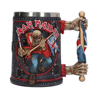 hrnek (korbel) Iron Maiden, NNM, Iron Maiden