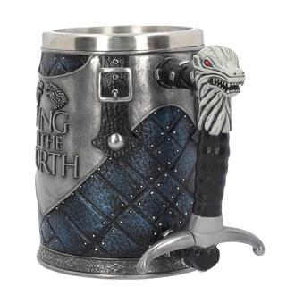 hrnek (korbel) Game of thrones - King in the North, NNM, Game of thrones