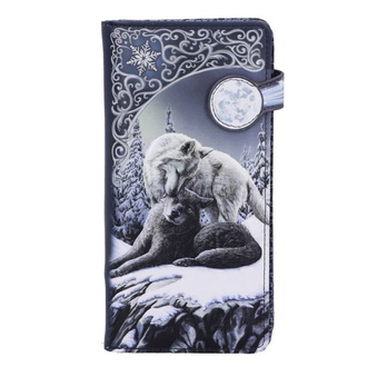 peněženka Snow Kisses - B4359M8