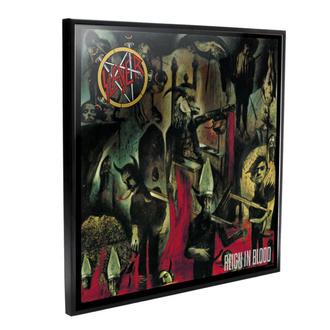 obraz Slayer - Reign in Blood - B4381M8