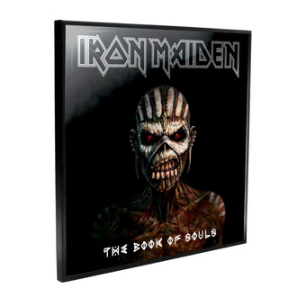 obraz Iron Maiden - The Book of Souls, NNM, Iron Maiden