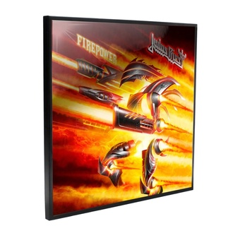 obraz Judas Priest - Firepower, NNM, Judas Priest