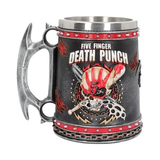 korbel Five Finger Death Punch, NNM, Five Finger Death Punch
