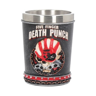 panák Five Finger Death Punch, NNM, Five Finger Death Punch