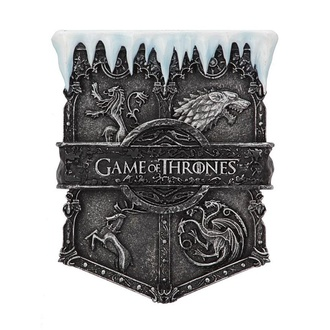 magnet Game of thrones - Ice Sigil, NNM, Game of thrones