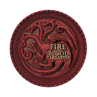 magnet Game of thrones - House Targaryen, NNM, Game of thrones