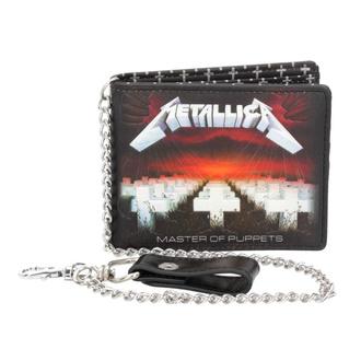 peněženka Metallica - Master of Puppets - B4684N9
