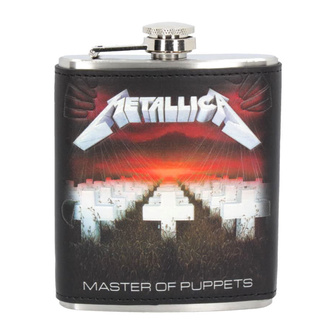 likérka Metallica - Master of Puppets - B4686N9