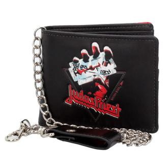 peněženka Judas Priest - British Steel, NNM, Judas Priest