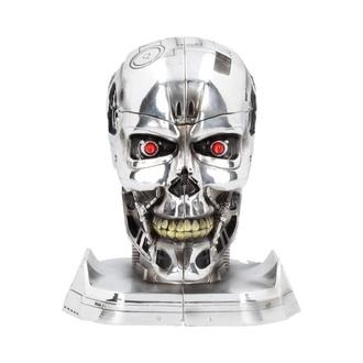 dekorace (zarážka na knihy) Terminator 2, NNM, Terminator