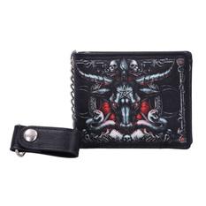 peněženka Baphomet, NNM