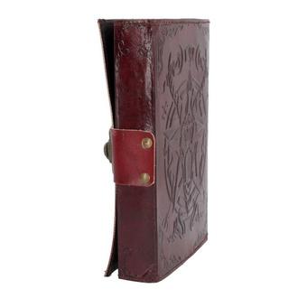 poznámkový blok Baphomet - Leather, NNM