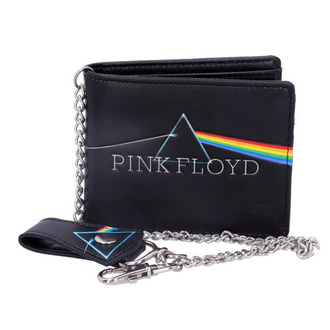peněženka Pink Floyd - Dark Side of the Moon, NNM, Pink Floyd