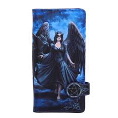 peněženka Raven, NNM