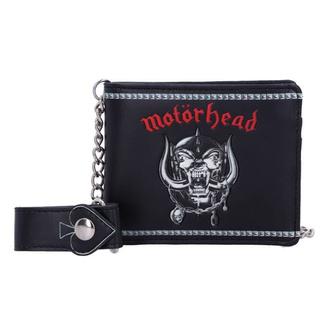 peněženka Motörhead, NNM, Motörhead