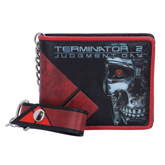 peněženka Terminator 2, NNM, Terminator