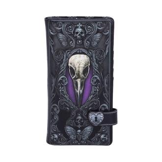 peněženka Edgar's Raven, NNM
