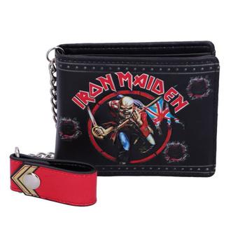 peněženka Iron Maiden - B5134R0