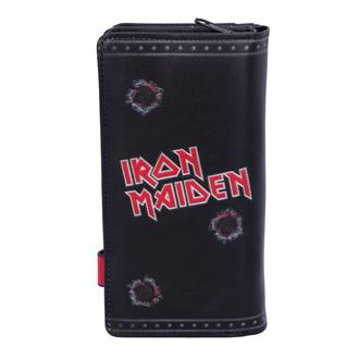 peněženka Iron Maiden, NNM, Iron Maiden