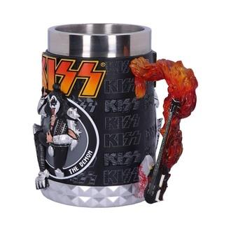 hrnek (korbel) KISS - Flame Range The Demon, NNM, Kiss