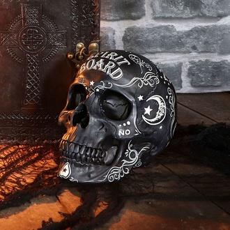 dekorace Spirit Board - Skull, NNM