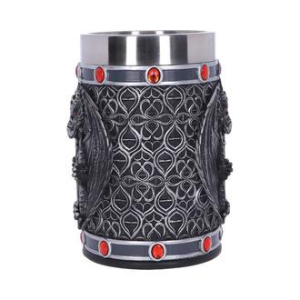 hrnek (korbel) Obsidian, NNM