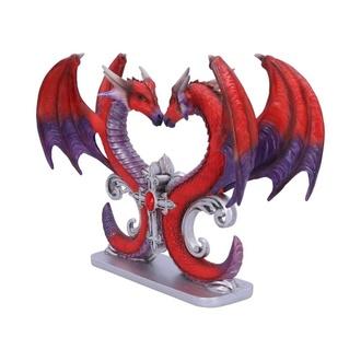 dekorace (figurka) Dragons Devotion, NNM