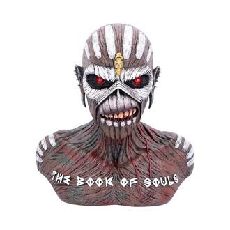 dekorace (krabička) Iron Maiden - The Book of Souls, NNM, Iron Maiden