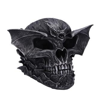 dekorace Bat - Skull, NNM