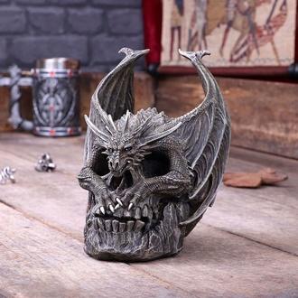 dekorace Draco Skull, NNM