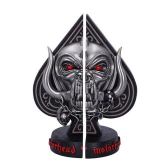dekorace (zarážka na knihy) Motörhead - Ace of Spades - Bookends, NNM, Motörhead