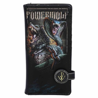 peněženka Powerwolf, NNM, Powerwolf