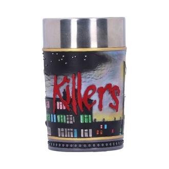 panák Iron Maiden - The Killers, NNM, Iron Maiden