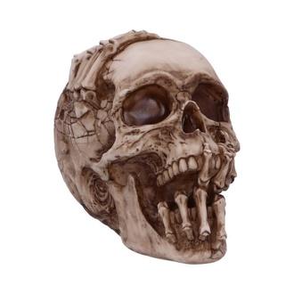 dekorace Breaking Out Skull, NNM
